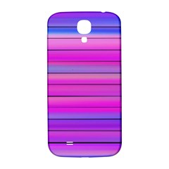 Cool Abstract Lines Samsung Galaxy S4 I9500/i9505  Hardshell Back Case by BangZart