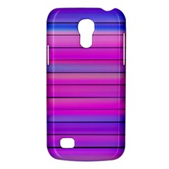 Cool Abstract Lines Galaxy S4 Mini by BangZart