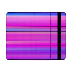 Cool Abstract Lines Samsung Galaxy Tab Pro 8 4  Flip Case