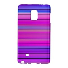 Cool Abstract Lines Galaxy Note Edge by BangZart