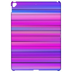 Cool Abstract Lines Apple Ipad Pro 12 9   Hardshell Case