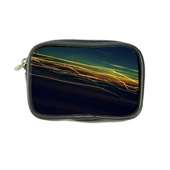 Night Lights Coin Purse by BangZart