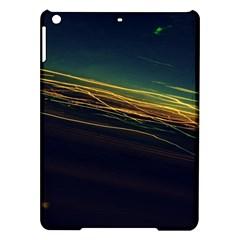 Night Lights Ipad Air Hardshell Cases by BangZart