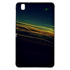 Night Lights Samsung Galaxy Tab Pro 8 4 Hardshell Case by BangZart