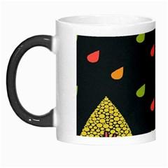 Vector Color Tree Morph Mugs