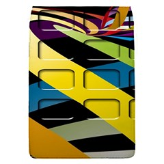 Colorful Docking Frame Flap Covers (s)  by BangZart