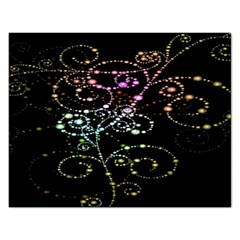 Sparkle Design Rectangular Jigsaw Puzzl