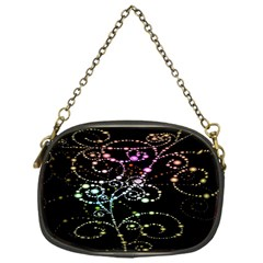 Sparkle Design Chain Purses (one Side)  by BangZart