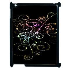 Sparkle Design Apple Ipad 2 Case (black)