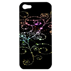 Sparkle Design Apple Iphone 5 Hardshell Case by BangZart