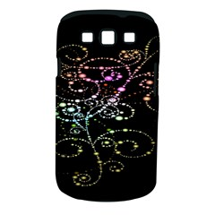 Sparkle Design Samsung Galaxy S Iii Classic Hardshell Case (pc+silicone)
