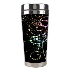 Sparkle Design Stainless Steel Travel Tumblers by BangZart