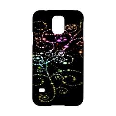 Sparkle Design Samsung Galaxy S5 Hardshell Case