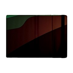 Color Vague Abstraction Apple Ipad Mini Flip Case by BangZart