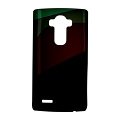 Color Vague Abstraction Lg G4 Hardshell Case by BangZart