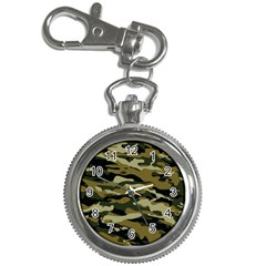 Military Vector Pattern Texture Key Chain Watches by BangZart