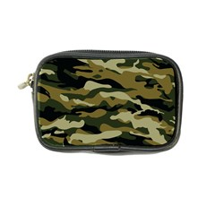 Military Vector Pattern Texture Coin Purse