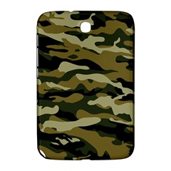 Military Vector Pattern Texture Samsung Galaxy Note 8 0 N5100 Hardshell Case