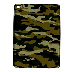 Military Vector Pattern Texture Ipad Air 2 Hardshell Cases by BangZart