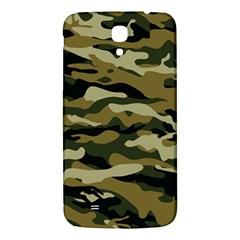 Military Vector Pattern Texture Samsung Galaxy Mega I9200 Hardshell Back Case