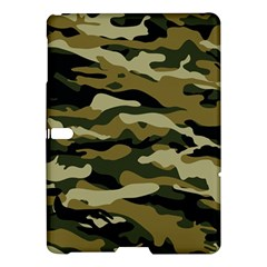 Military Vector Pattern Texture Samsung Galaxy Tab S (10 5 ) Hardshell Case  by BangZart
