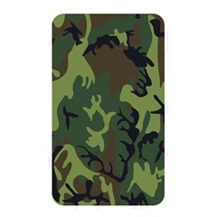 Military Camouflage Pattern Memory Card Reader