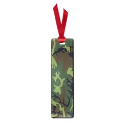 Military Camouflage Pattern Small Book Marks by BangZart