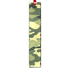Camouflage Camo Pattern Large Book Marks by BangZart