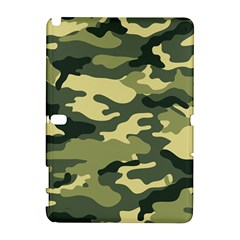 Camouflage Camo Pattern Galaxy Note 1