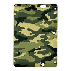 Camouflage Camo Pattern Kindle Fire Hdx 8 9  Hardshell Case by BangZart