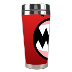 Funny Angry Stainless Steel Travel Tumblers