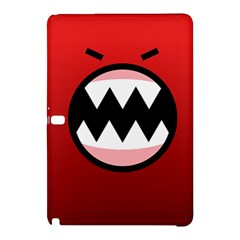 Funny Angry Samsung Galaxy Tab Pro 10 1 Hardshell Case