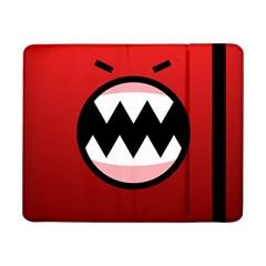 Funny Angry Samsung Galaxy Tab Pro 8 4  Flip Case