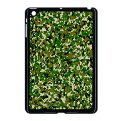 Camo Pattern Apple Ipad Mini Case (black) by BangZart