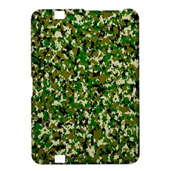Camo Pattern Kindle Fire Hd 8 9  by BangZart