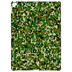 Camo Pattern Apple Ipad Pro 12 9   Hardshell Case
