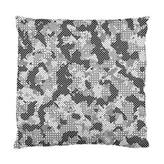 Camouflage Patterns Standard Cushion Case (two Sides) by BangZart