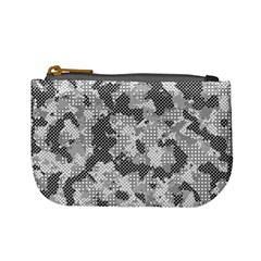 Camouflage Patterns Mini Coin Purses by BangZart