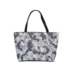 Camouflage Patterns Shoulder Handbags by BangZart