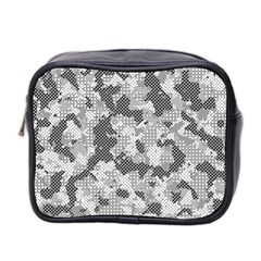 Camouflage Patterns Mini Toiletries Bag 2 Side