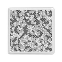 Camouflage Patterns Memory Card Reader (square)  by BangZart