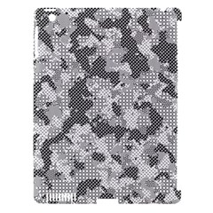 Camouflage Patterns Apple Ipad 3/4 Hardshell Case (compatible With Smart Cover) by BangZart