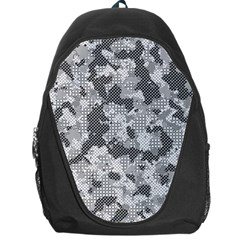Camouflage Patterns Backpack Bag by BangZart
