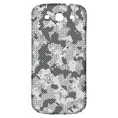 Camouflage Patterns Samsung Galaxy S3 S Iii Classic Hardshell Back Case by BangZart