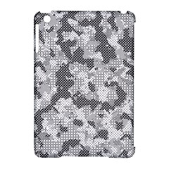 Camouflage Patterns Apple Ipad Mini Hardshell Case (compatible With Smart Cover)