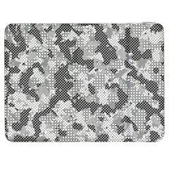 Camouflage Patterns Samsung Galaxy Tab 7  P1000 Flip Case by BangZart