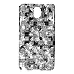Camouflage Patterns Samsung Galaxy Note 3 N9005 Hardshell Case by BangZart