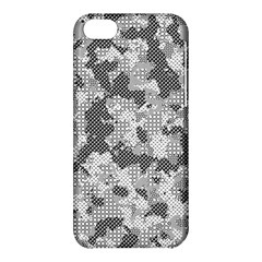 Camouflage Patterns Apple Iphone 5c Hardshell Case by BangZart