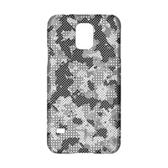 Camouflage Patterns Samsung Galaxy S5 Hardshell Case  by BangZart