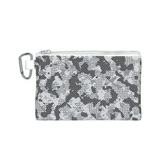 Camouflage Patterns Canvas Cosmetic Bag (s) by BangZart